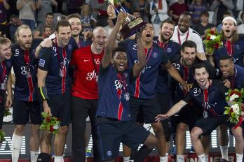 Le PSG prend la tête du Championnat de France de Hand