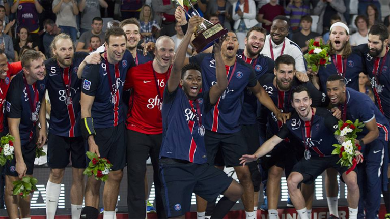 Handball Paris Saint-Germain