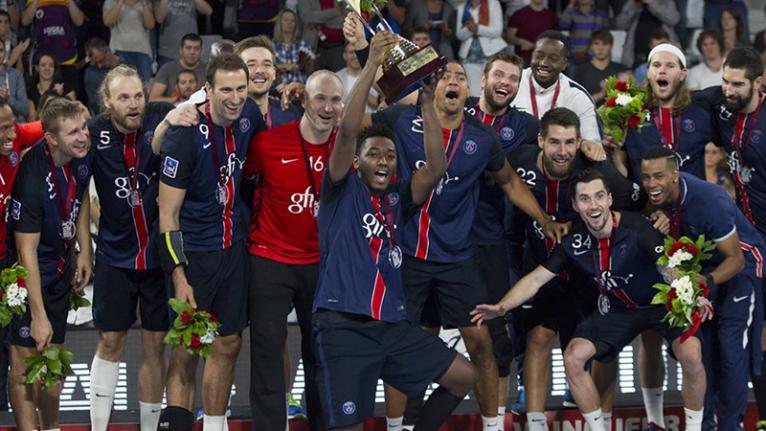 Handball Paris Saint-Germain