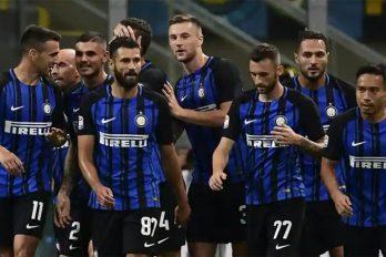 Affiche-choc Milan-Naples pour le championnat d'Italie