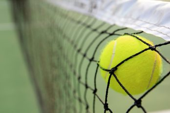 Top pour Federer et flop pour Monfils à l'Open d'Australie