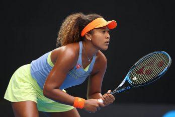 Osaka affrontera Kvitova pour sa 1ere finale à Melbourne