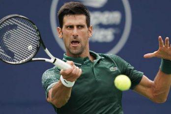Djokovic le roi incontesté de l