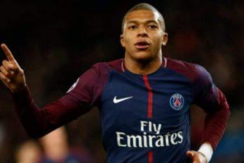 Et si vous misiez à présent sur Mbappé en Ligue 1 ?