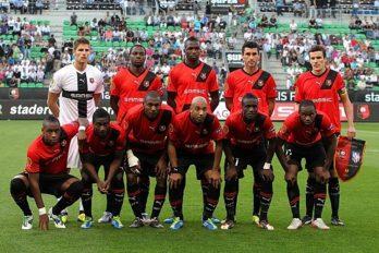 Rennes remporte la Coupe de France et le PSG s'écroule